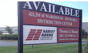 Twin Spans Business Park Delaware Commercial Property for Lease