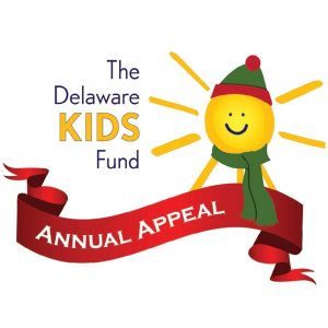 Delaware KIDS Fund Annual Appeal