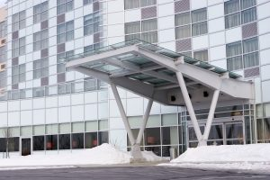 Commercial Property Winter Safety Tips