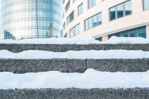 12 Snow and Ice Removal Tips for Commercial Property Owners