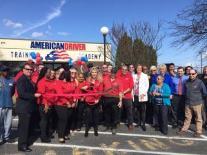HHA Welcomes American Driver Training Academy to Delaware River Industrial Park